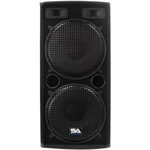 Seismic Audio SA-155.2