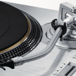 The 15 Best DJ Turntables (Review & Comparison) Of 2020