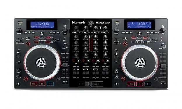Numark DJ Controller 20