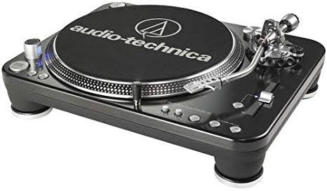 Audio Technica AT-LP1240-USB