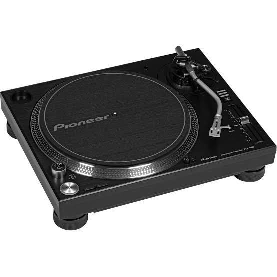 Pioneer Pro DJ PLX-1000