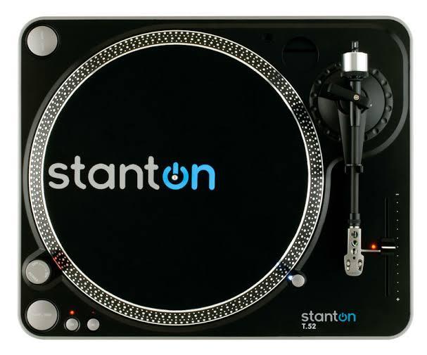 Stanton T52B