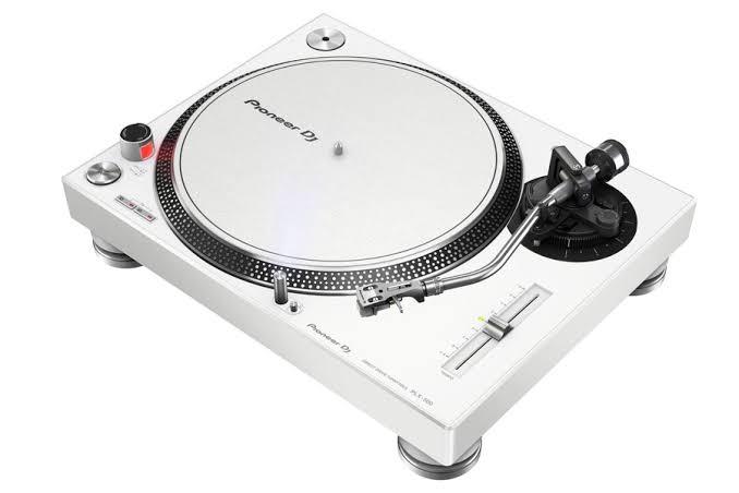 Pioneer DJ PLX 500