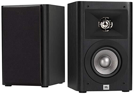setup dj speakers image