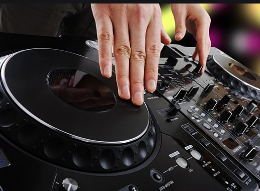 fix faders and jog wheels by bestdjreview